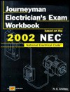 Journeyman Electrician's Exam Workbook 2002 - R.E. Chellew
