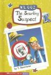 The Snarling Suspect - J. Banscherus, Ralf Butschkow, Daniel C. Baron