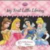 Disney Princess My First Little Library - Parragon