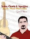 Scales, Chords & Arpeggios for the Puerto Rican Cuatro: Samuel Ramos - Samuel Ramos