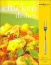 Chicken Dishes - Parragon Publishing Staff