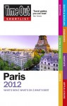 Time Out Shortlist Paris 2012 - Editors of Time Out