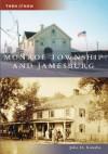 Monroe Township and Jamesburg - John D. Katerba