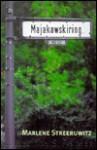 Majakowskiring: Erzahlung (Collection S. Fischer) (German Edition) - Marlene Streeruwitz