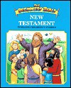 The Beginners Bible New Testament: Timeless Children's Stories - Karyn Henley