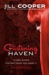 Glistening Haven: A Dystopian Thriller - Jill Cooper