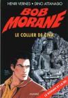 Le collier de Çiva (Bob Morane #77) - Henri Vernes, Frank Leclercq, Dino Attanasio