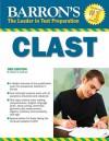 Barron's CLAST CAT-CLAST - Robert D. Postman