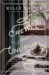 Crewel and Unusual - Emily Durante, Molly MacRae