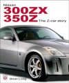 Nissan 300ZX and 350Z - Brian Long