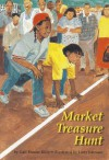 Comprehension Power Readers Market Treasure Hunt Grade 3 Single 2004c - Pearson School