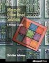Microsoft Office Based Solutions: A Managers Guide - Christine Solomon