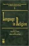 Language in Religion - Humphrey Tonkin