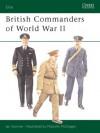 British Commanders of World War II - Ian Sumner, Malcolm McGregor