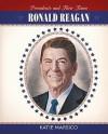 Ronald Reagan - Katie Marsico