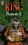 Bazaar 2 - Stephen King
