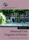 Advanced Civil Litigation (Professional Negligence) in Practice - Inns of Court School of Law