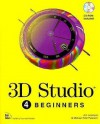 3D Studio for Beginners - Jim Lammers, Michael Todd Peterson