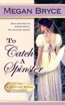 To Catch a Spinster - Megan Bryce