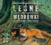 Leśne wędrówki - Maria Dunin-Wąsowicz, Elżbieta Wasiuczyńska