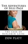 The Adventures of Silli Page - Dew Platt