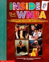 Inside the WNBA: A Behind the Scenes Photo Scrapbook - Joe Layden, James Preller, Val Ackerman