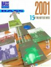 Bass Tab 2001 - Hal Leonard Publishing Company