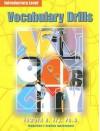 Vocabulary Drills, Introductory Level: Jamestown's Reading Improvement - Edward B. Fry