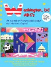 Washington, DC ABC's: An Alphabet Picture Book about Our Nations Capitol - Carla Golembe, Peter W. Barnes