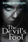 The Devil's Fool (Devil Series Book 1) - Rachel McClellan