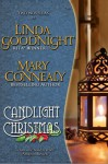 Candlelight Christmas - Mary Connealy, Linda Goodnight