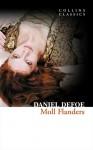 Moll Flanders (Collins Classics) - Daniel Defoe