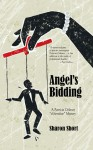 "Angel's Bidding: (Patricia Delaney ""eGumshoe"" Mystery Series - Sharon Short"