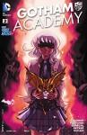Gotham Academy (2014-) #2 - Becky Cloonan, Brenden Fletcher, Karl Kerschl