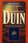 De slag van Corrin (Legenden van Duin, #3) - Brian Herbert, Kevin J. Anderson, Vincent van der Linden