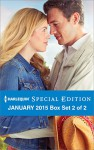 Harlequin Special Edition January 2015 - Box Set 2 of 2: A Royal FortuneClaiming His Brother's BabyFinding His Lone Star Love - Judy Duarte, Helen Lacey, Amy Woods