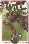 Green Lantern - Willworld - J.M. DeMatteis, Seth Fisher