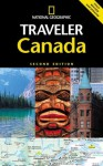 National Geographic Traveler: Canada (National Geographic Traveler) - Michael Ivory