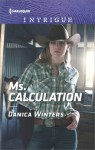 Ms. Calculation (Mystery Christmas) - Danica Winters