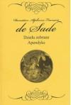 Dzieła zebrane Apendyks - Donatien Alphonse François de Sade
