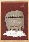 Enormous Smallness: A Story of E. E. Cummings by Burgess, Matthew(April 7, 2015) Hardcover - Matthew Burgess