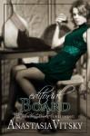 Editorial Board - Anastasia Vitsky