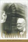 Churchill - Roy Jenkins