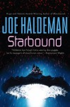 Starbound (Audio) - Joe Haldeman, Various