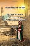 Personal Narrative of a Pilgrimage to Al Madinah and Meccah: Volume 1 - Richard Francis Burton