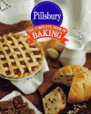 The Complete Book of Baking - Pillsbury Editors, Pillsbury Editors