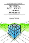 Artificial Intelligence: Its Scope and Limits - James H. Fetzer