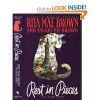 Rest in Pieces - Rita Mae Brown, Sneaky Pie Brown