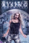 Defiance Rising (Book I of the Rising Trilogy) - Amy Miles