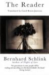 The Reader - Bernhard Schlink